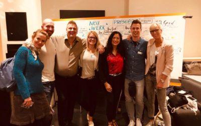 Neuwerk Premiere am 05.09.2019 im Bremer Noon
